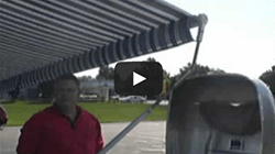 How to Open and Care for Your Airstream Zip Dee Awning