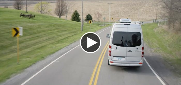Airstream Spotlight: 2017 Interstate Lounge Touring Coach