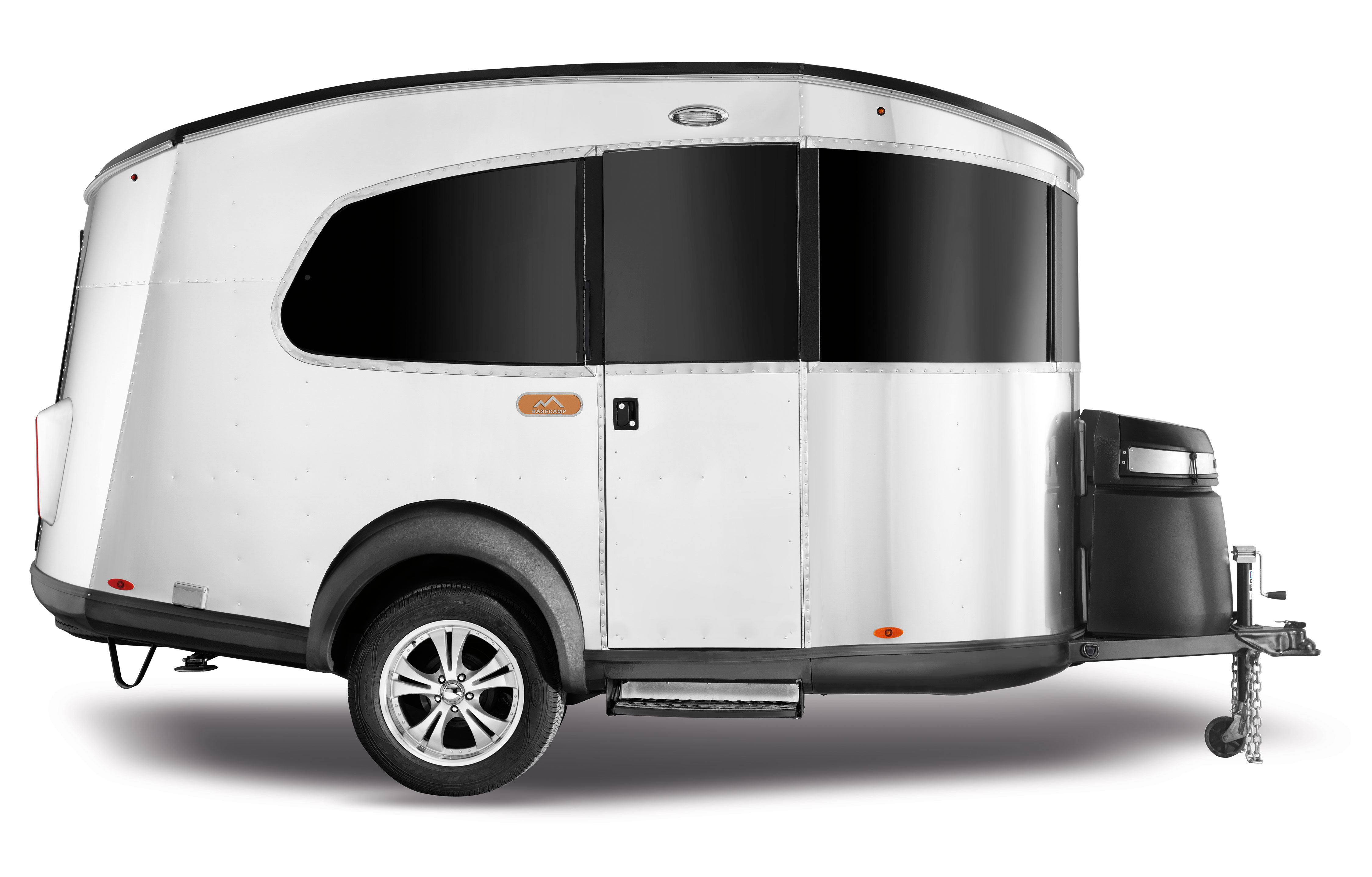 What S New With The 2018 Basecamp Airstream
