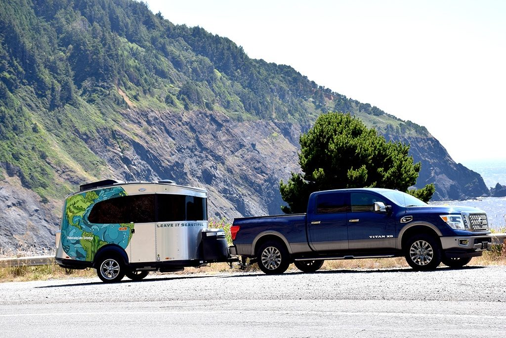 Wrapped Basecamp Scenery Photo