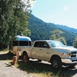 Endless Caravan: Brown People Camping