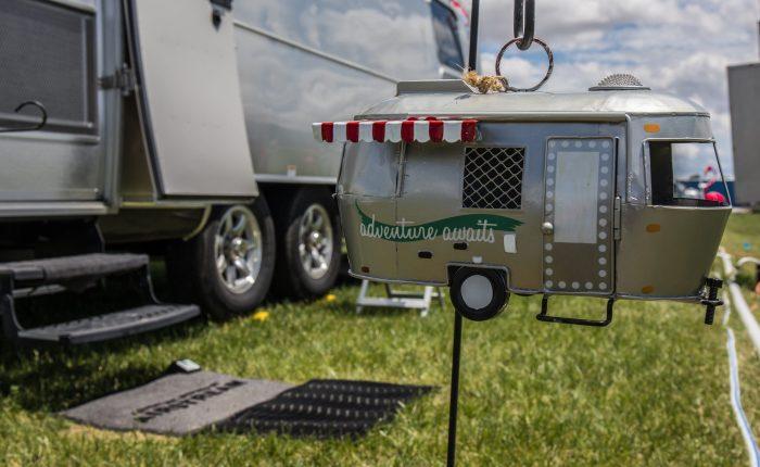 Alumapalooza 9 Airstream