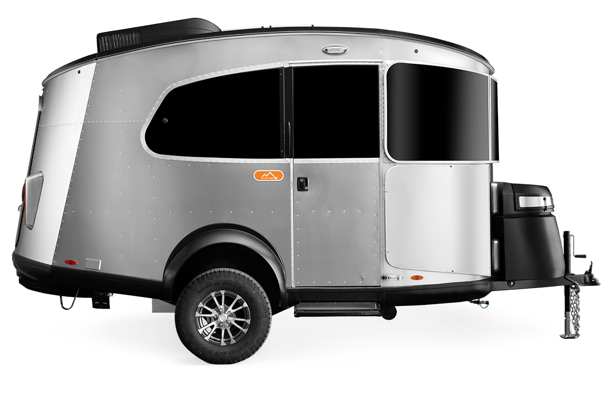 Image result for 2019 Airstream Basecamp X