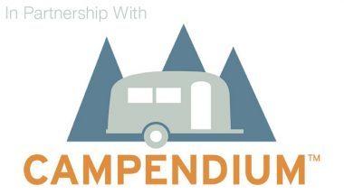 Campendium and Airstream Partnership