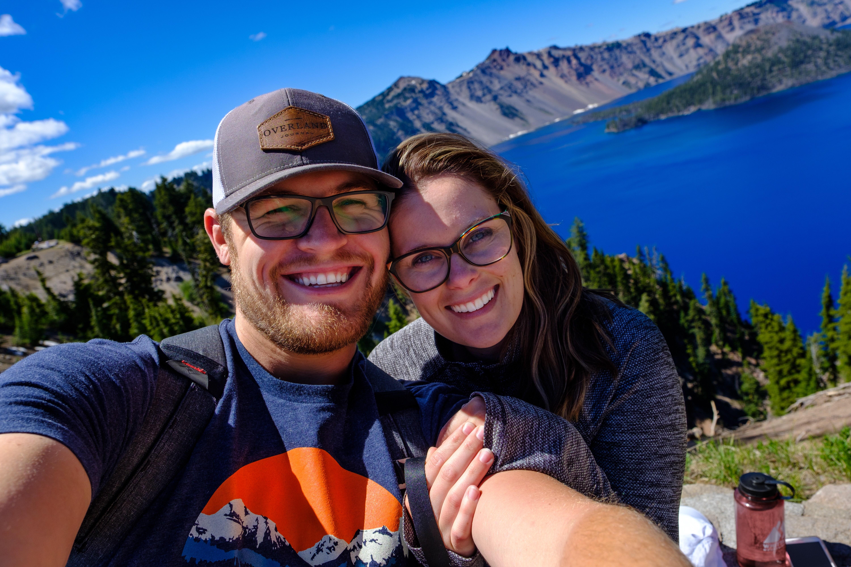 Travel Selfie with Chris Cordes