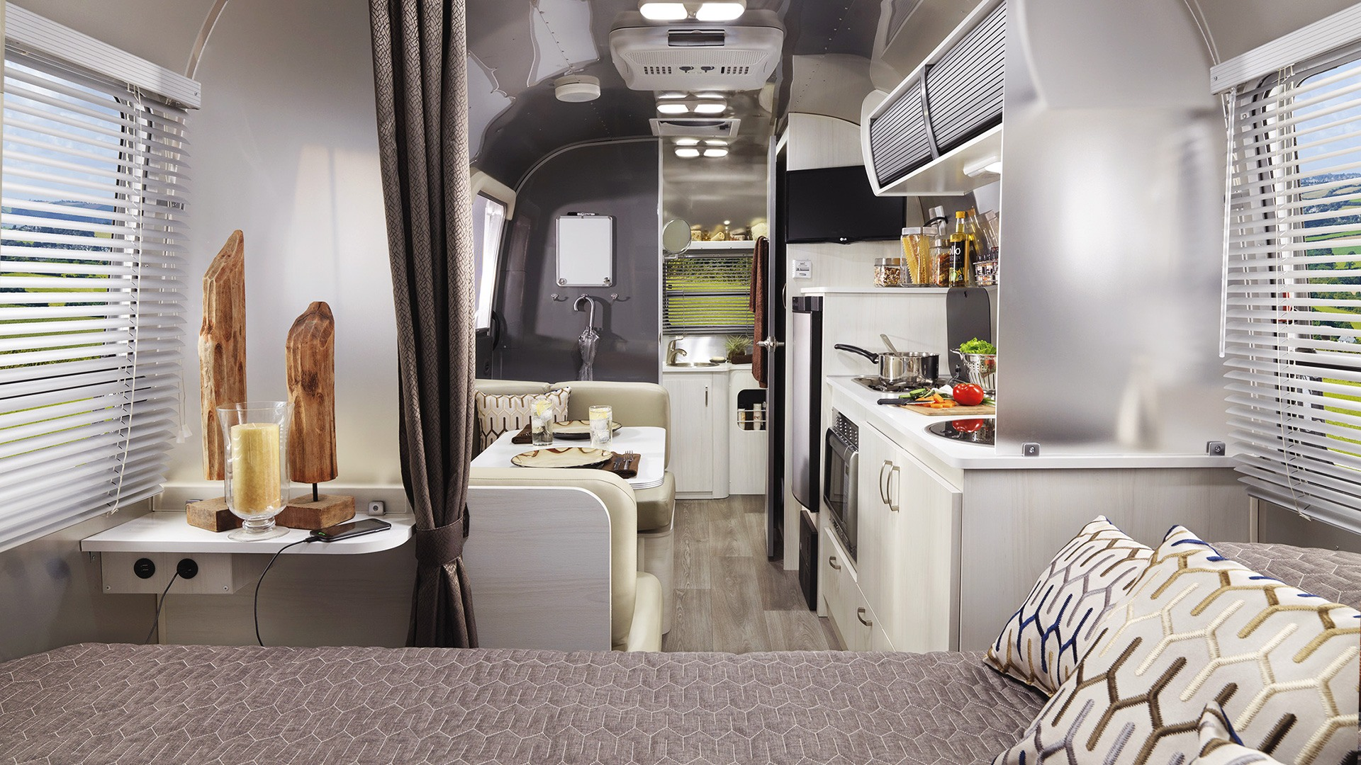 Sport Travel Trailers Airstream