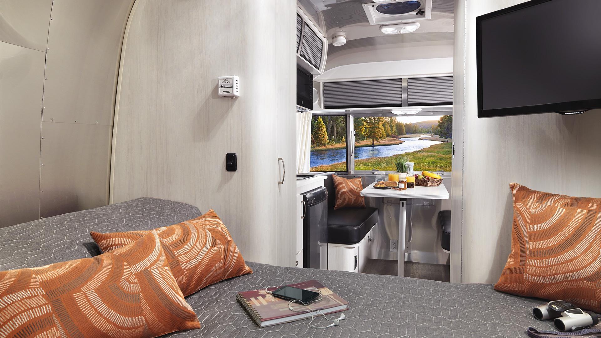 Sport   Travel Trailers   Airstream