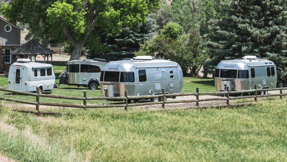 Airstream Travel Trailers >> Airstream Usa Travel Trailers Touring Coaches Airstream