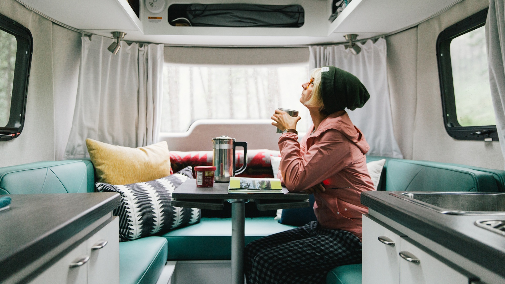 Best Small Travel Trailer >> What is an Airstream Bambi? | Travel Trailers | Airstream