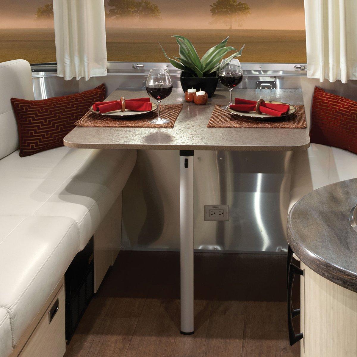 21 Best Counter Across Low Window Images On Pinterest: International Serenity 25RB Floor Plan