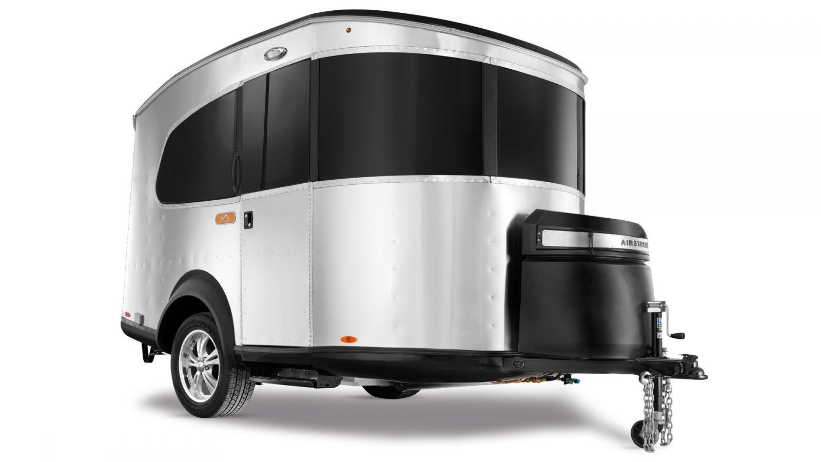 Basecamp Travel Trailers Airstream