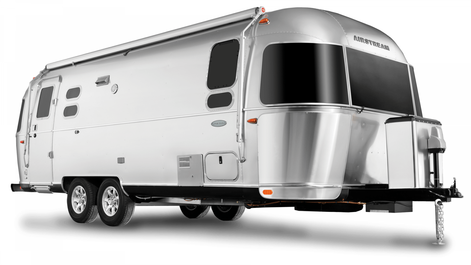 Airstream Travel Trailer >> Flying Cloud Travel Trailers Airstream