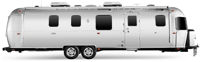 Airstream Travel Trailer >> Classic Travel Trailers Airstream