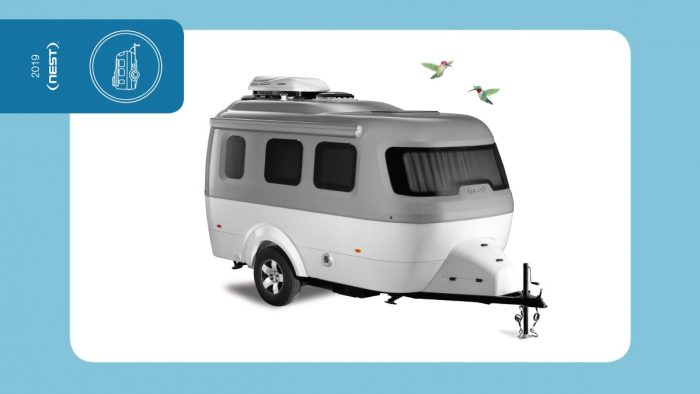 Nest by Airstream Brochure Download